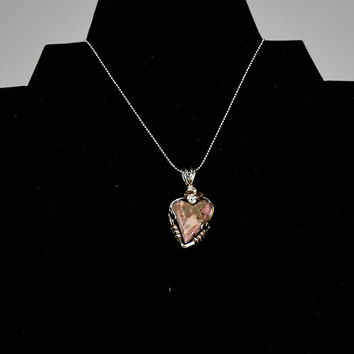 Necklace by Marcel St.Amand