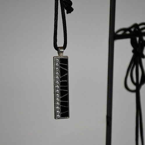 Necklace by Patti Cannon-Levesque