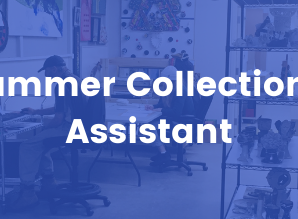 Summer Collections Assistant