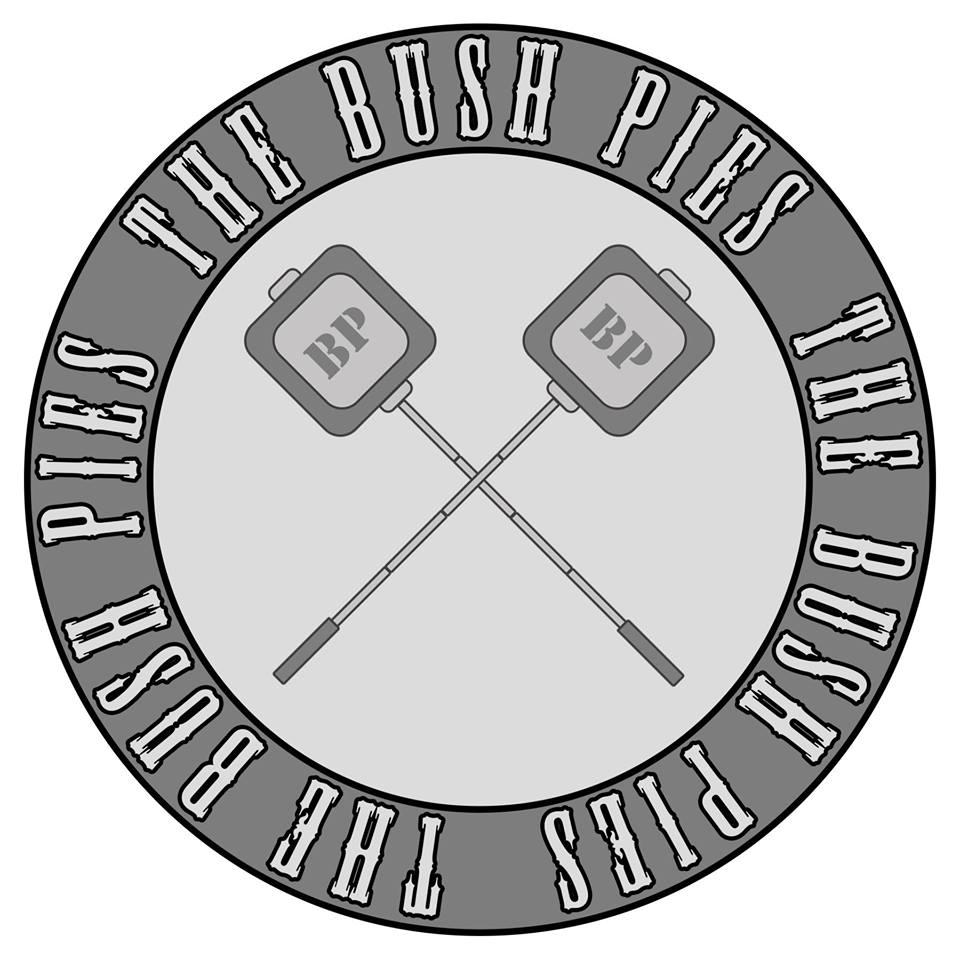 The Bush Pies logo