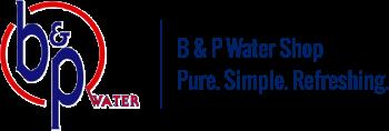 BP water logo