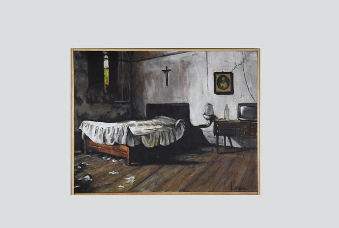 The Lost Spirit of Peace by Joanne Bolen
