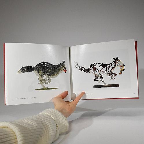 Joe Fafard: Retailles Catalogue