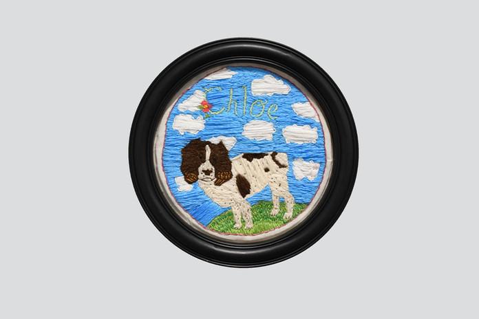 All Dogs go to Heaven by Maygan Raduenz-Davidson