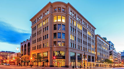Adams Capital Denve Office