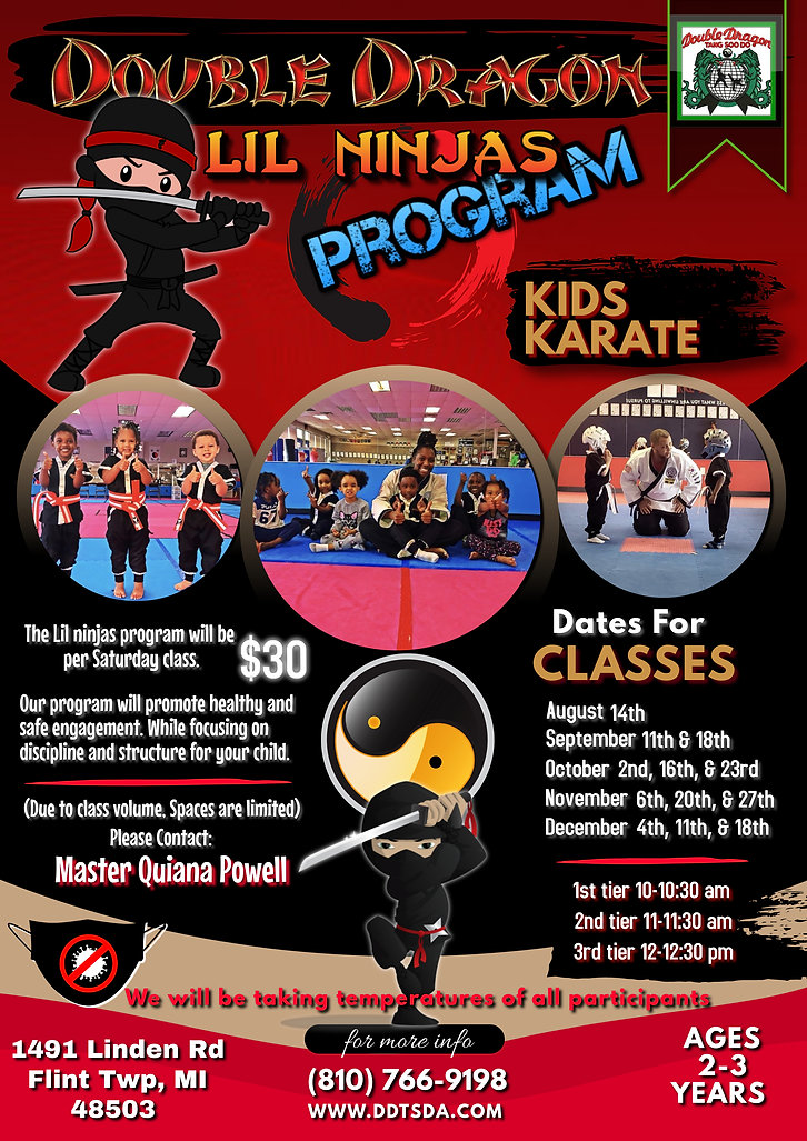 DD Lil Ninjas Program 2021.jpg