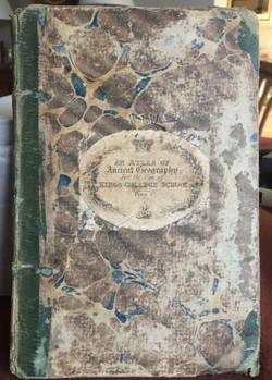 William Williams' Atlas