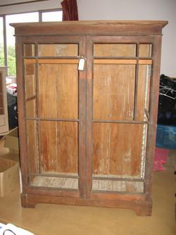Tall Kauri Cabinet