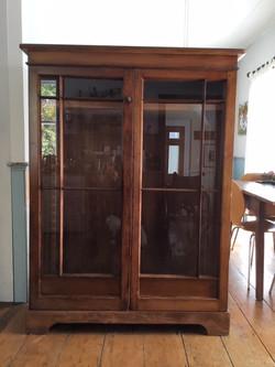 Taller cabinet restored