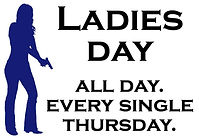 Ladies Day Ladies Shooting Club Indoor Shooting Range Everett Washington West Coast Armory North