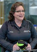 Jana Kurrle Range Safety Officer NW Women's Shooting Network Everett Washington West Coast Armory North