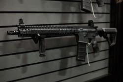 Seattle Indoor Shooting Range