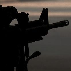 Defensive Rifle Firearms Training Indoor Shooting Range Gun Shop Everett Washington West Coast Armory North