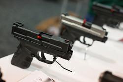 Everett Indoor Shooting Range
