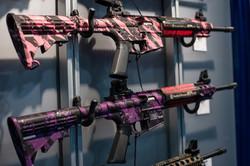 Marysville Indoor Shooting Range