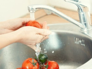Should We Wash Produce?