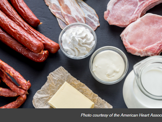 Saturated Fat, Still Dangerous