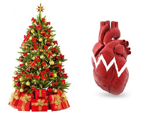 Holidays and Hearts – Why Are They Linked?