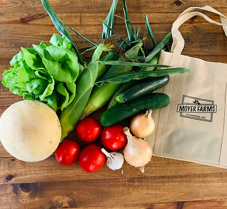 Bag of Produce