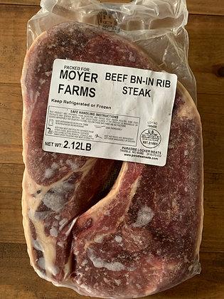 Ribeye Steaks - per pound