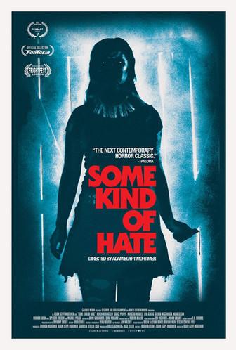 Some Kind Of Hate (Image ENT) (2015)