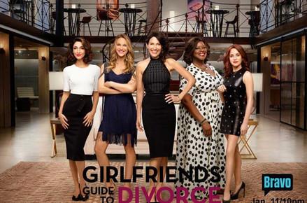 Girlfriends Guide To Divore (Bravo) (2014)