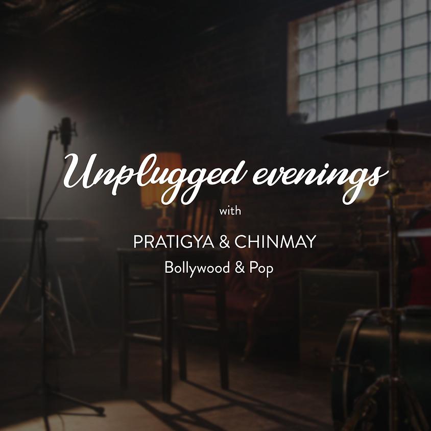 Unplugged Evenings!