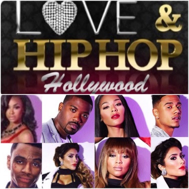Love And Hip-Hop Hollywood (VH1) (2017)