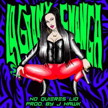 La Goony Chonga-No Quieres Lio