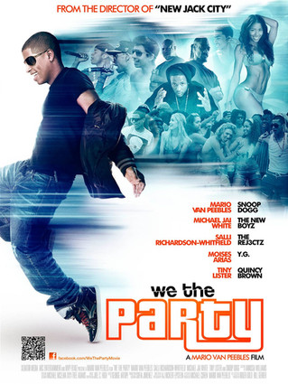 We The Party Movie (XLrator Media) (2012)