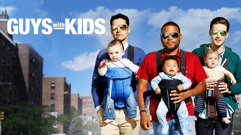 Guys With Kids (NBC) (2013)