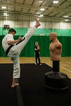West Midlands Martial Arts