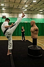 West Midlands Martial Arts