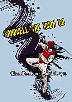 Sandwell Tae Kwon Do