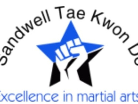 Mental Wellbeing and Martial Arts.