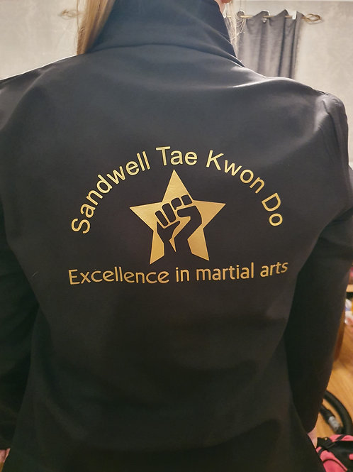 Sandwell Tae Kwon Do Jacket