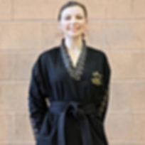Claire Southal Sandwel Tae Kwon Do Instructor