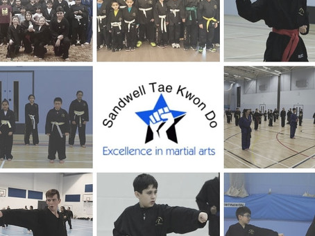 Martial Arts Excellence Programme launch