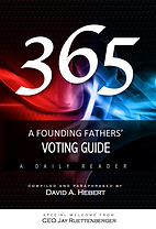 "Buy ""365: A Founding Fathers' Guidebook"""