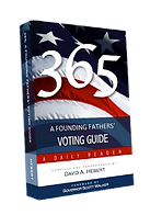 Buy 365: A Founding Fathers' Voting Guide