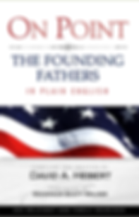 "Buy ""On Point: The Founding Fathers in Plain English"""