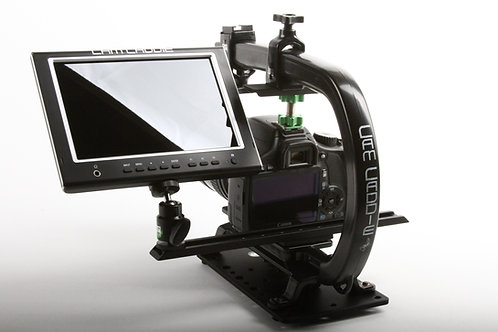 664pro Monitor