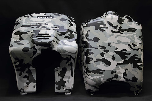 Front Cover Camo 05-06