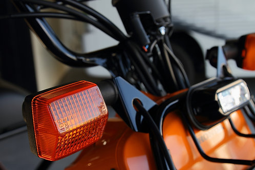 Front Turn Signal Set
