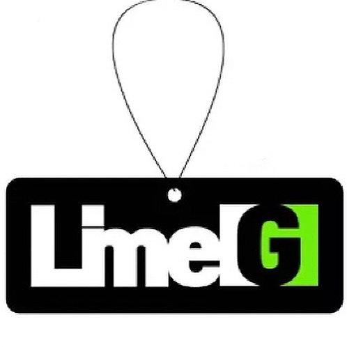 LimeG Air Freshener