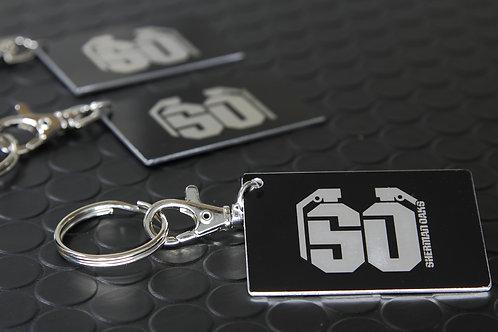 SOC keychain