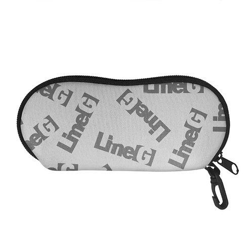LimeG Glasses Bag