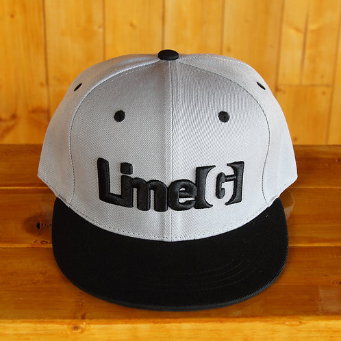 LimeG Snap Back