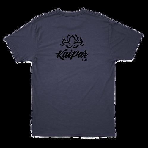 Navy Kaipar T-Shirt