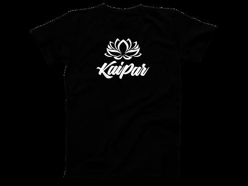 Black Kaipar T-Shirt